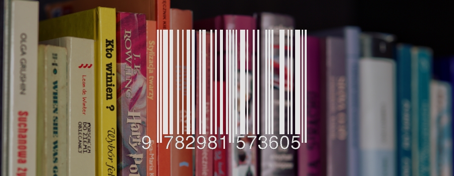 How to get an ISBN for your book in Canada