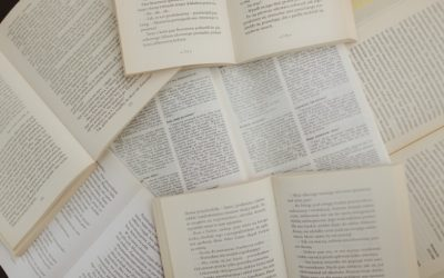 Choosing the right paper for your book